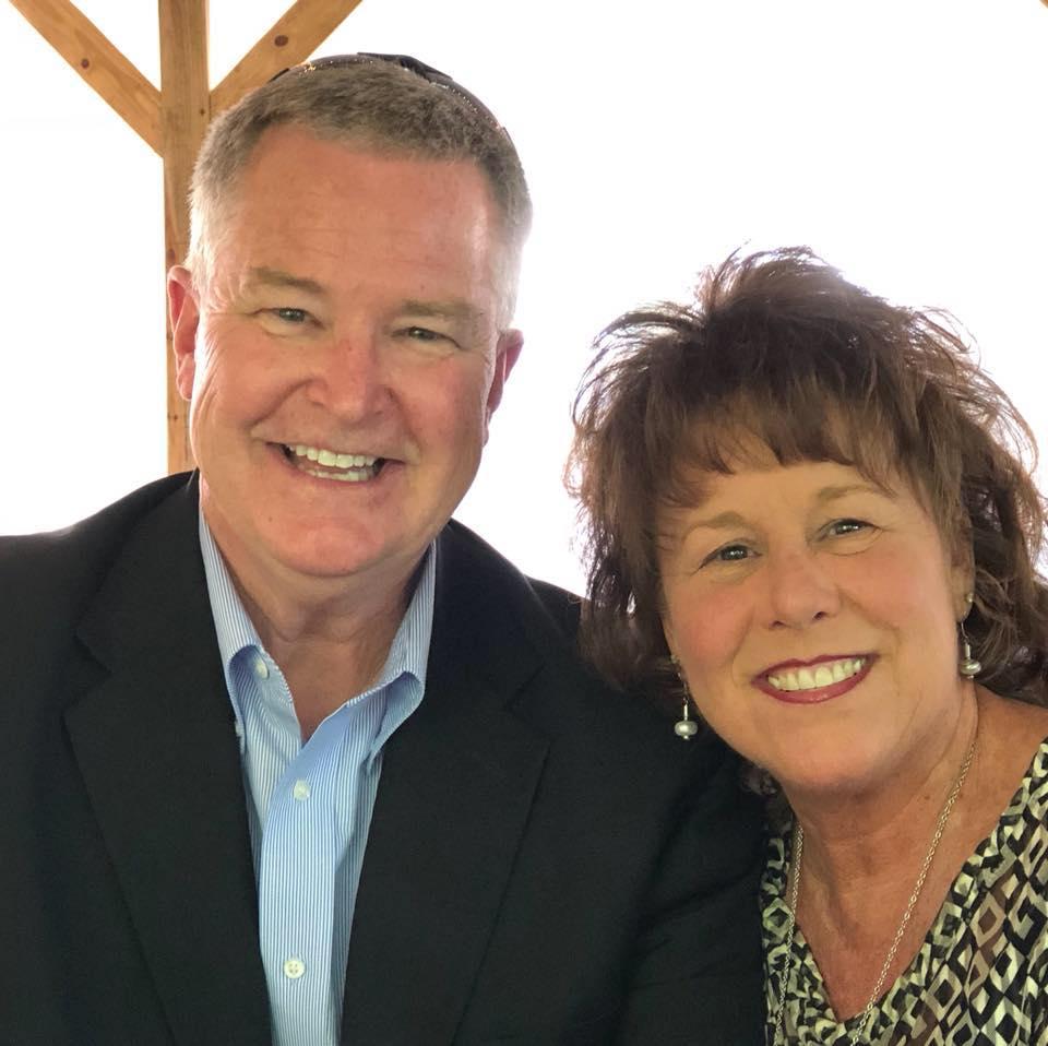 Ken & Donna Rae Adams